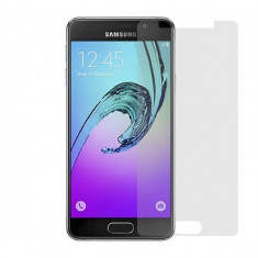 Folie sticla Samsung S6 edge - Tempered Glass -