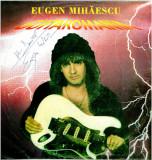 Eugen Mihăescu - Guitaromania (LP - Romania - VG), VINIL, electrecord