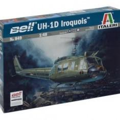 1:48 UH-1D Iroquois 1:48
