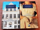 Casa Buddenbrook 2 Volume. B.P.T. Nr. 25, 26 Jurnalul National - Thomas Mann, Rao, 2012