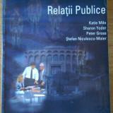 Carte Introducere in relatii publice, grup de autori