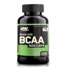 ON BCAA 1000 200 Capsule