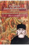 Parintele Ioan Krestiankin, degetul dumnezeiestii pronii. Marturii si cuvantari