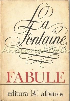 Fabule - La Fontaine foto