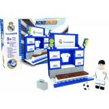 Joc interactiv Nanostars Real Madrid Vestiar, 5 ani+