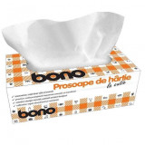 Prosop hartie Bono 2 straturi cutie 160 buc