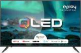 Televizor Smart QLED Allview QL43ePlay6100-U 4K UHD 109cm 43inch Bluetooth 5.0 Wi-Fi Negru