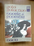 n2 Nuvele si povestiri - Gala Galaction