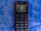 Telefon mobil Seniori, Taste Mari, Buton SOS, Meniu simplu, Alta culoare, Neblocat
