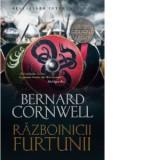 Bernard Cornwell - Războinicii furtunii ( Seria ULTIMUL REGAT, vol. 9 )