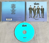 The Vamps - Wake Up CD (2015) Special Edition, virgin records