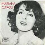 AS - MARIANA CAROLI - SPLISH, SPLASH/DREAM BOAT (DISC VINIL, LP)