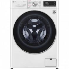 Masina de spalat rufe LG F4WN609S1 9 kg 1400rpm Clasa A+++ Alb