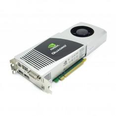 Placa video Nvidia Quadro FX 4800, 1.5GB GDDR3, Display Port, DVI