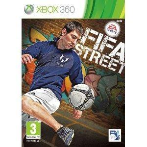 FIFA Street XB360 foto