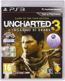 Joc PS3 Uncharted 3 Drake's Deception - ITALIAN