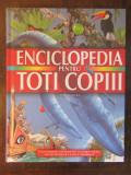 SEAN CALLERY - ENCICLOPEDIA PENTRU TOTI COPIII , 2019