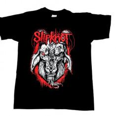 Tricou Slipknot - Iowa - Goat