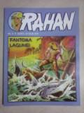 Rahan nr 8 - fantoma lagunei