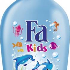 FA sapun lichid copii Delfin, 0-6 luni