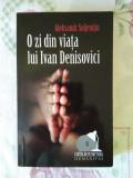 O zi din viata lui Ivan Denisovici – Aleksandr Soljenitin