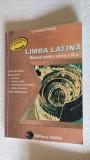 LIMBA LATINA CLASA A IX A - CORNELIA FRISAN , EDITURA SIGMA, Clasa 9