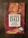 Jurnalul unui geniu - Salvador Dali