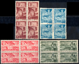 1948 LP233 serie 1 Mai - Ziua Muncii MNH