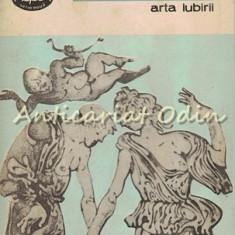 Arta Iubirii - P. Ovidius Naso