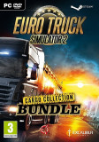 Euro Truck Simulator 2 Cargo Collection Bundle PC