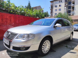 Volkswagen Passat B6, Motorina/Diesel, Break, vidaXL