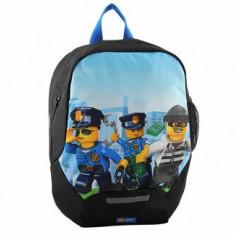 LEGO City Police - Ghiozdan gradinita