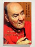 Cumpara ieftin Mircea Horia Simionescu - RATACIRILE UNUI CALIGRAF (2006), stare noua!