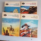 KARL MAY - OLD SUREHAND - 4 VOLUME
