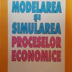Modelarea si simularea proceselor economice- Camelia Ratiu Suciu