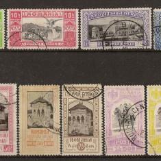 1906 L.P. 63 stampilat 100 Lei