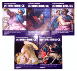 Cumpara ieftin Mituri biblice - Gianni Guadalupi (colecție integrală)