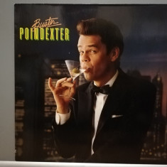 Buster Poindexter – Album (1987/RCA/RFG) - Vinil/Jazz-Rock/Impecabil