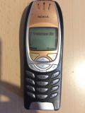 Nokia 6310i black impecabil, Negru, Nu se aplica, Neblocat