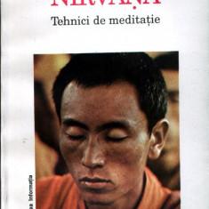 Nirvana Tehnici de meditaţie