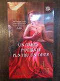 UN TARG POTRIVIT PENTRU UN DUCE-SARAH MACLEAN
