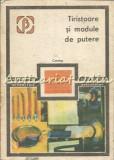 Cumpara ieftin Tiristoare Si Module De Putere. Catalog - Ing. N. Iosif, Ing. D. M. Luca