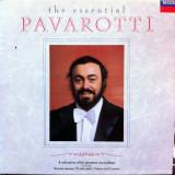 Disc Vinil - Pavarotti* – The Essential Pavarotti -  (Vinil)