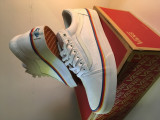 Adidasi Vans Originali Noi Marimea 40,5, 40 2/3, Alb