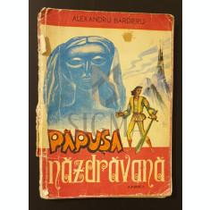 Papusa nazdravana * Basme din tinutul Botosanilor - Alexandru Bardieru