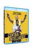 Agenti aproape secreti / Central Intelligence - BLU-RAY Mania Film