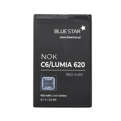 Acumulator MICROSOFT Lumia 620 BL-4J (950 mAh) Blue Star foto