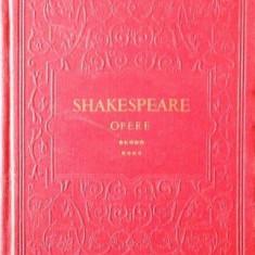 W. Shakespeare - Opere Vol.9, Alta editura