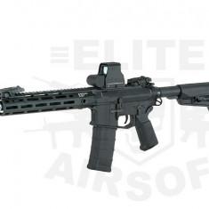 Maner AR15/M4 - Negru [Kublai]