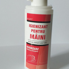 Igienizant maini Bozo - 100 ml